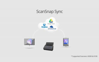 Sync Documents Across Devices