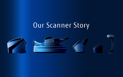 Our Scanner's Story