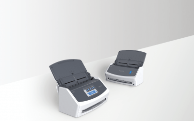 ScanSnap iX1600 and iX1400, the fastest ScanSnap models ever